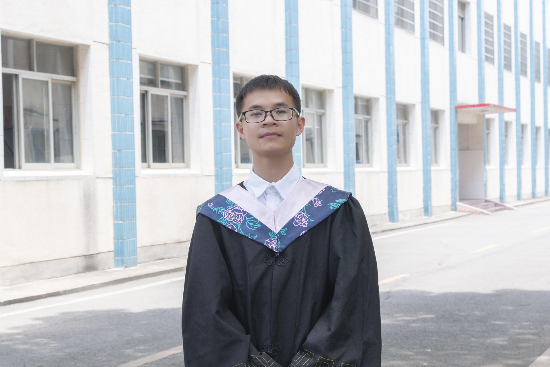 2019湖南应用技术学院毕业纪念册 常德  第63张