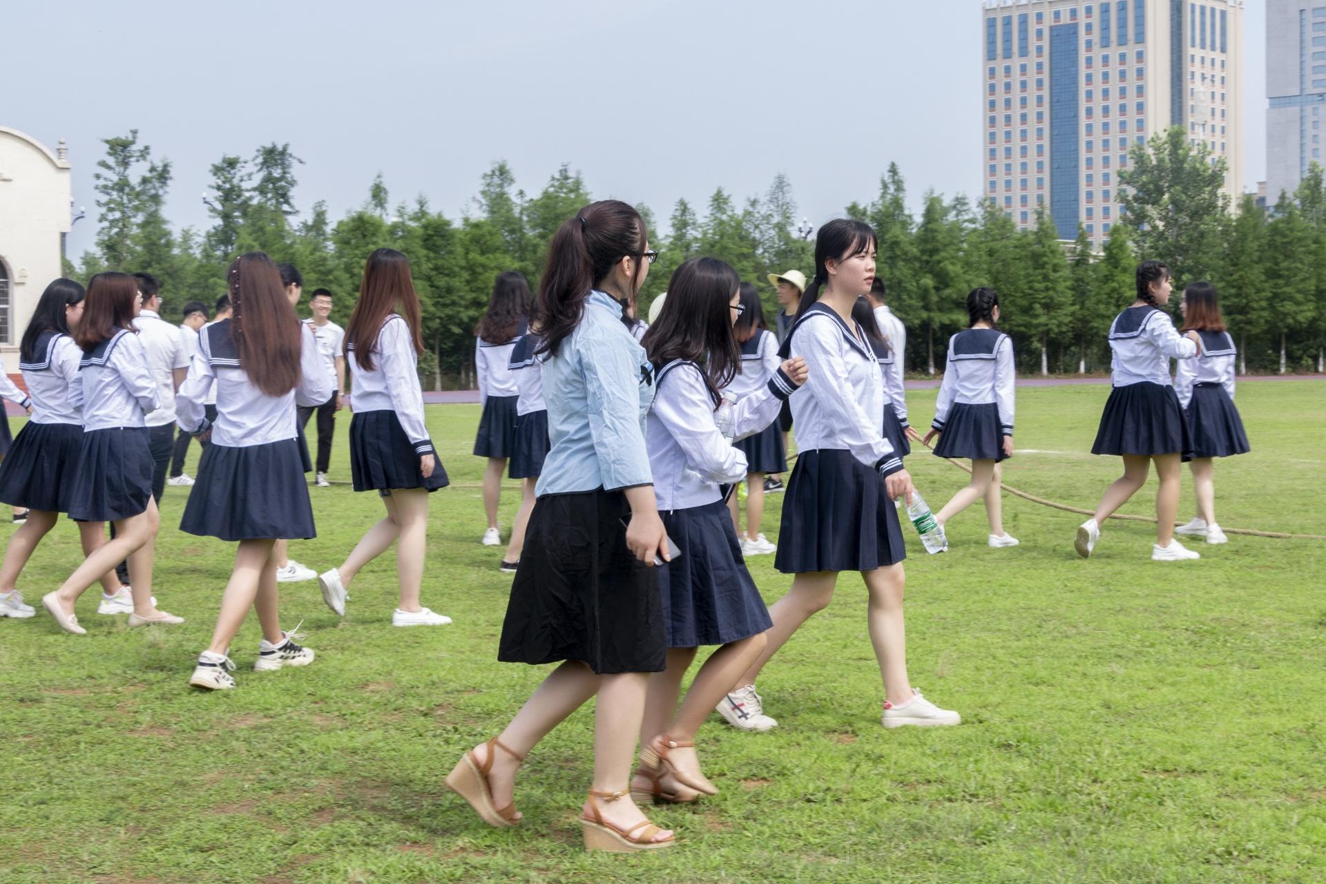 2019湖南应用技术学院毕业纪念册 常德  第16张