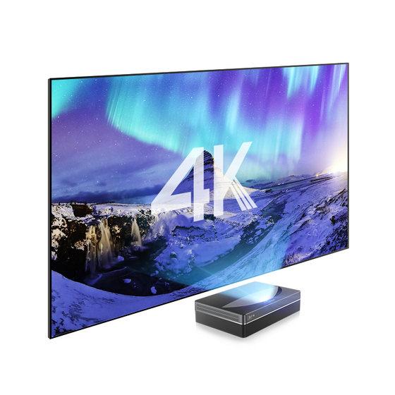 已入手对比下长虹d5u和c5u有什么区别??体验感受4k激光电视长虹d5u和c5u哪个好?