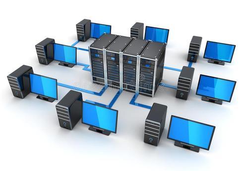 如何租用网络服务器
