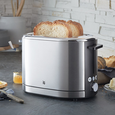 Germany WMF toaster home small automatic breakfast machine multi-function spit driver toast small oven