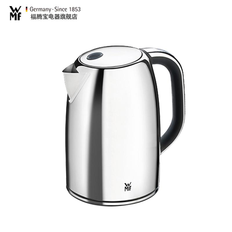 WMF福騰寶德國進口電熱水壺家用燒水壺器不銹鋼保溫自動斷電