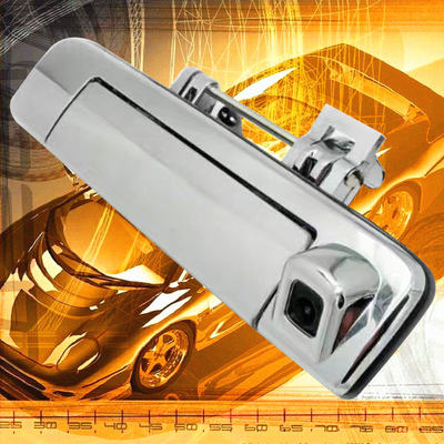 Isuzu D-MAX Lingtuo Remai pickup dedicated tailgate switch integrated reversing image HD camera