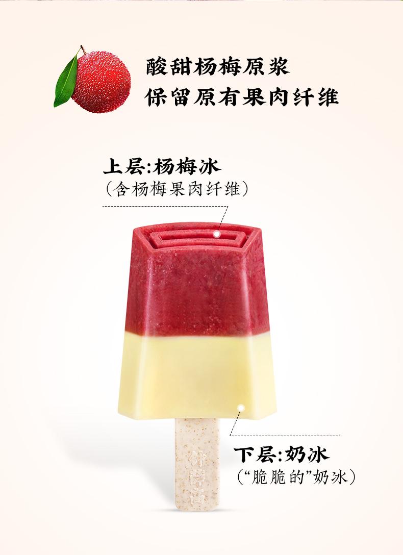 钟薛高系列6 10片装雪糕&棒冰
