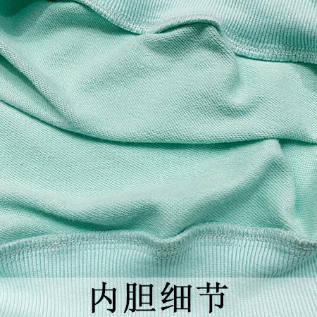 韩版宽鬆字母印花圆领休閒百搭套头休閒上衣女春秋新款详细照片
