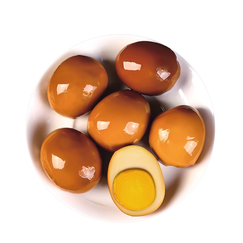 九只鸭盐焗蛋鸡蛋600g装20枚盐焗鸡蛋铁蛋盐焗味乡巴佬卤蛋
