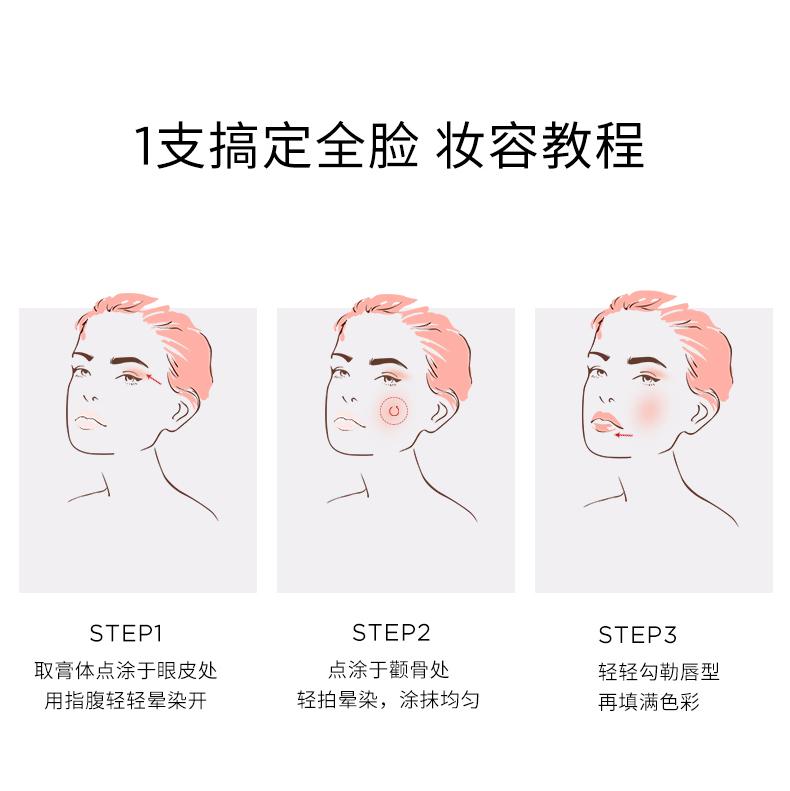 @青青小倌 新款KIKO新品啞光小銀管柔霧口紅小眾品牌學生正品唇膏