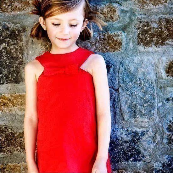 服饰2015女童春装大女高档中大童装夏季女童连衣裙春装童装其它