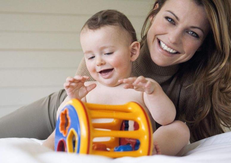 宝宝出牙期,家长做好这些很重要!