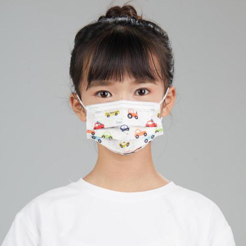 医疗一次性医用口罩夏天三层薄款成人透气医护防尘飞沫非