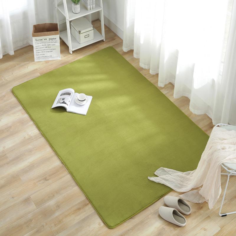ins风北欧现代简约地毯40*120cm