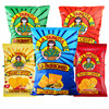 Mexican girl cornflakes 283.5g * 3 network red traditional restaurant flavor US imports puffed snack chips