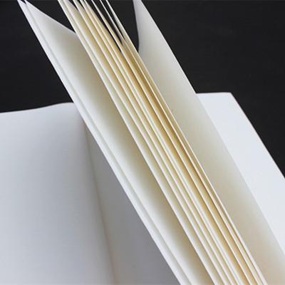 安徽泾县纯手工生宣纸四尺作品纸山水国画专用宣纸檀皮书法创作纸