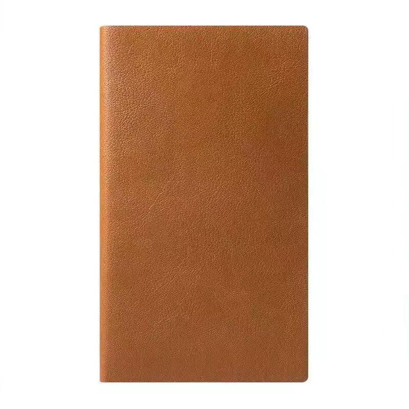 【签到抵扣】A6经典超厚商务笔记本超大