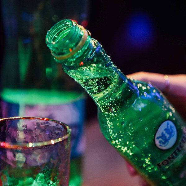 西班牙进口 FONTECELTA 霏澈 气泡水 天然矿泉水 330ml*20瓶 天猫优惠券折后¥78包邮(¥128-50)可第2件半价 蓝瓶同价
