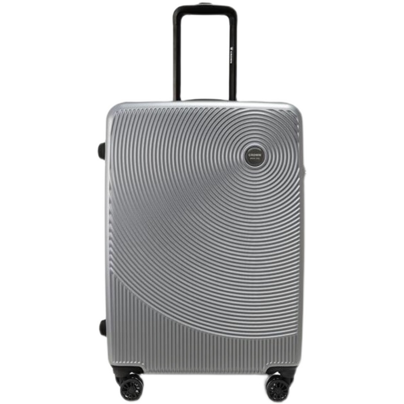 皇冠拉杆箱海关密码锁万向轮登机箱男女行李箱旅行箱