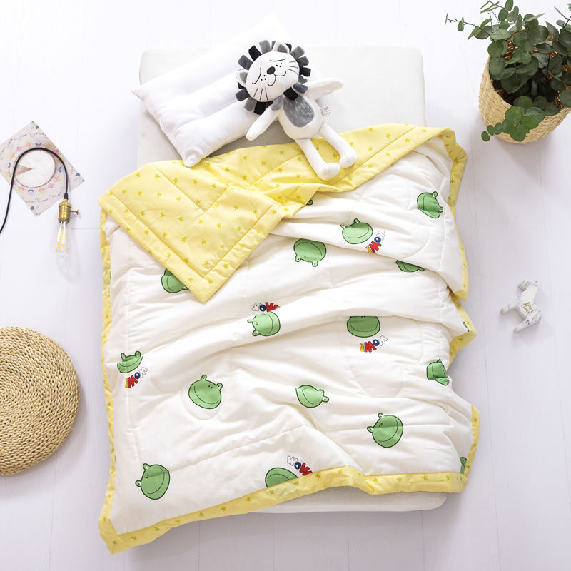 Big Mouth Frog (60 Cotton)