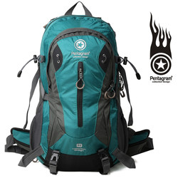 Free shipping special Pentagram five-pointed star outdoor sports backpack hiking bag hiking backpack PM01