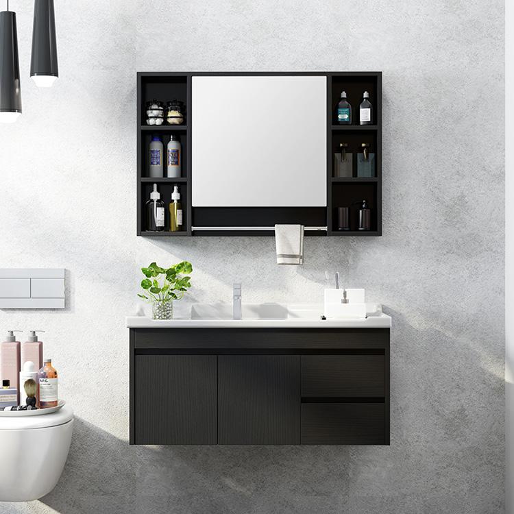 小浴室收纳很困难,三点妙招做改善
