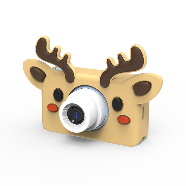 Mengxiao Deer Comes Standard With +16g Memory Card
