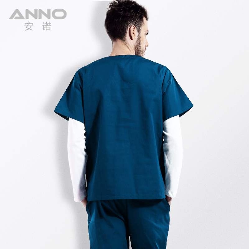 Anno surgical gown hand brush hand clothing operating room doctor ...