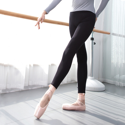 Modern dance trousers, cotton tights, pants, Yoga bodywork trousers, tightness ballet pants, pants, pants and pants