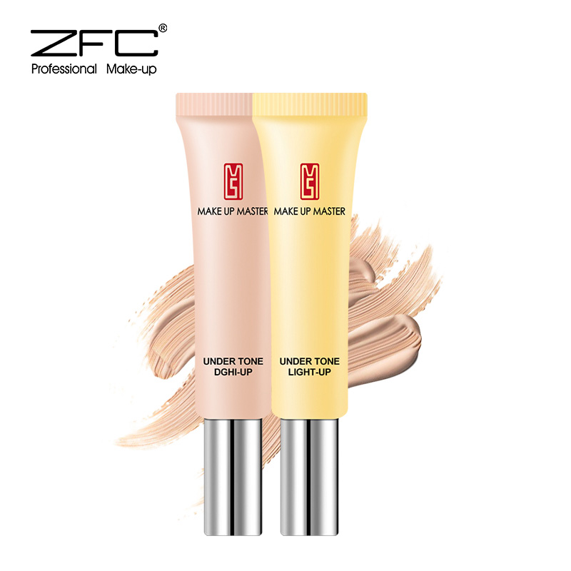 ZFC two-color eye bag cream 2 20g lift tightening concealer dilute fine lines to dark circles eye bags eye cream