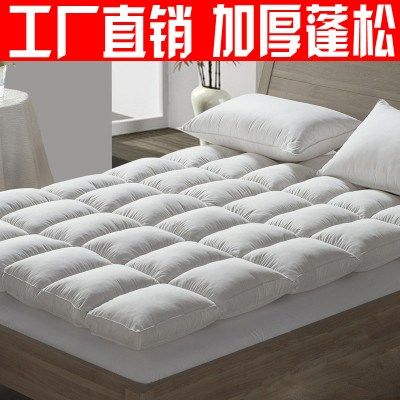foam mattress topper...