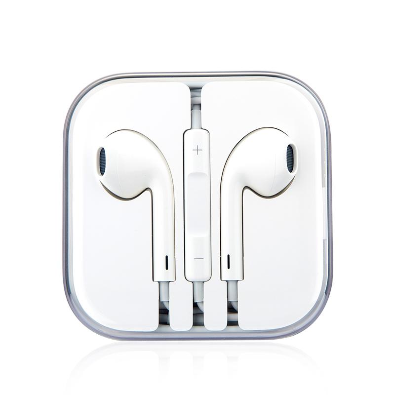 凡亚比 耳机原装正品入耳式运动耳塞重低音炮男女生通用适用小米iphone苹果vivo华为oppo耳机有线线控可爱