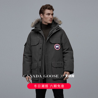 CANADA GOOSE / канада гусь  Expedition щука пальто  4660M, цена 158690 руб