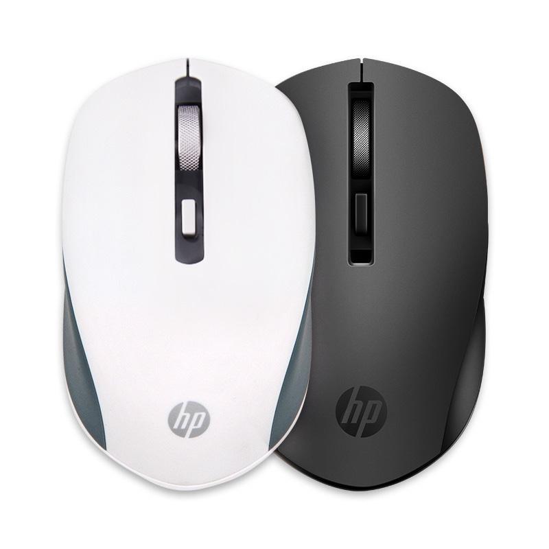 HP/惠普无线鼠标可充电式无线鼠标静音无声适用mac苹果华硕联想三星男女生游戏办公笔记本轻薄便携无限滑鼠_领取5元天猫超市优惠券