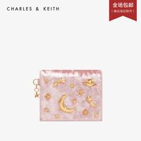 ЧАРЛЬЗ И КИТ Xingyue пакет CK6-50680649 многофункциональное звездное небо короткий деньги пакет