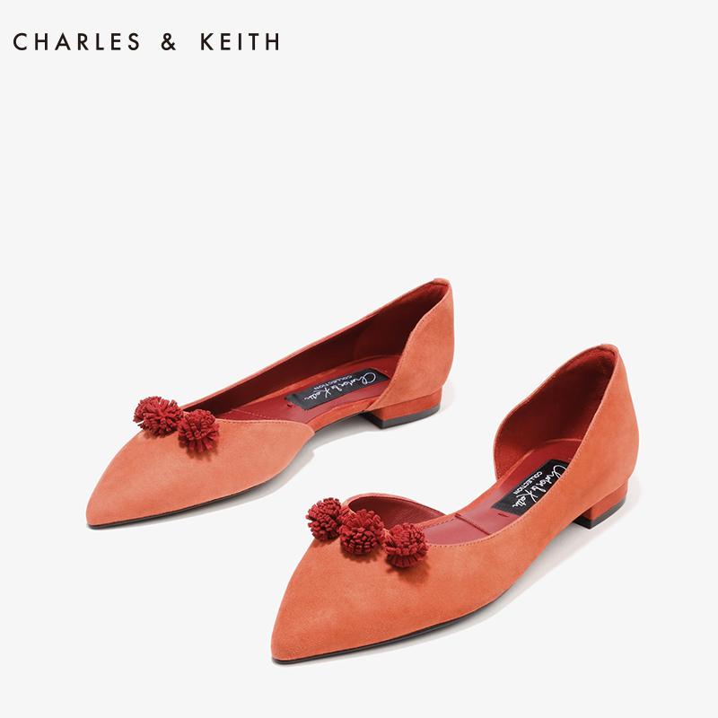 туфли Charles & keith CHARLES KEITH SL1-70900005