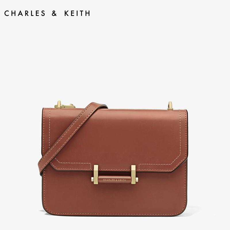Nxpi Stock Quote: [USD 125.37] CHARLES & KEITH Shoulder Bag CK2-80700230