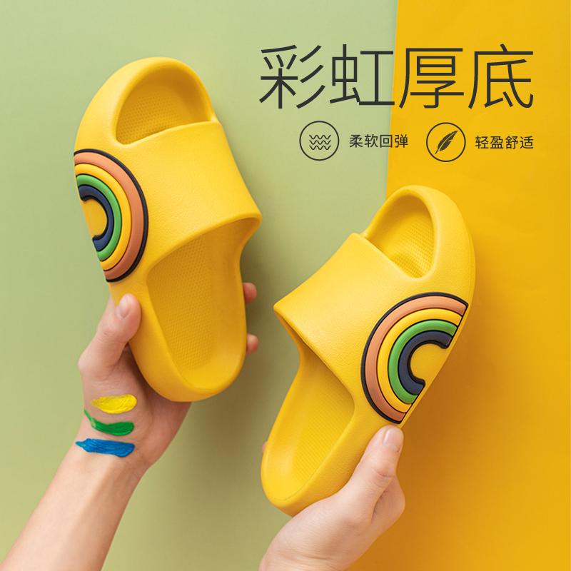 【优调】儿童凉拖鞋夏季女童可爱宝宝防滑