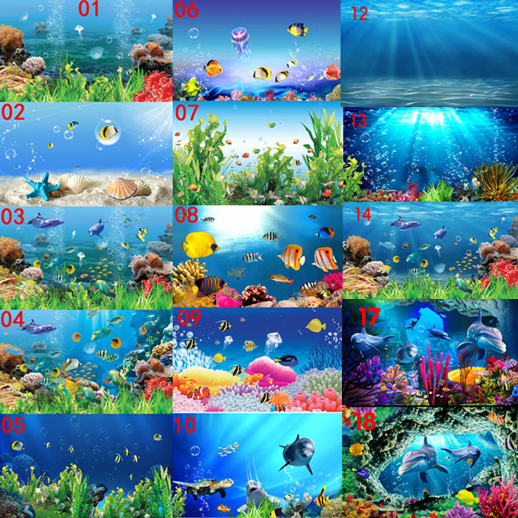Download 5300 Koleksi Background Aquarium Custom HD Terbaru