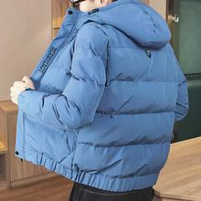 【百人验货】反季大促冬ins羽绒棉服外套