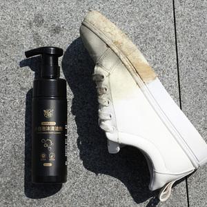 【送毛巾】小白鞋泡沫清洗剂150ml