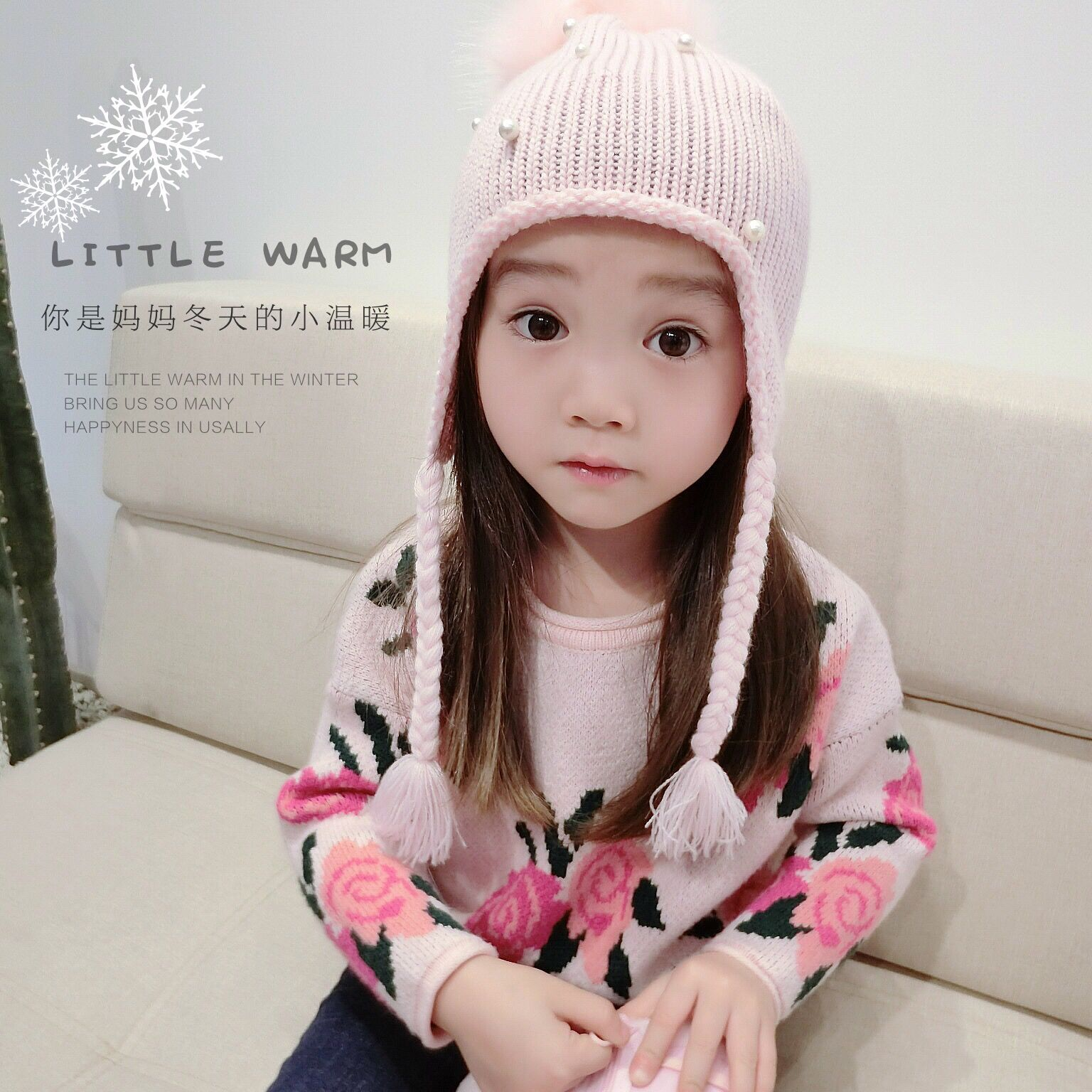USD 25 42 Girls sweater pullover for autumn winter clothes Korean
