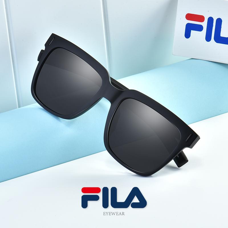 FILA斐乐网红明星同款眼镜