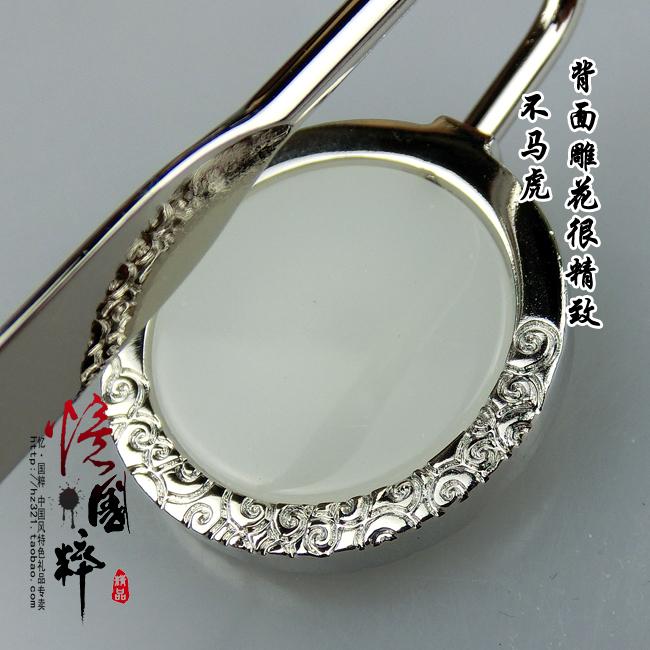 китайская маска Tang Fu