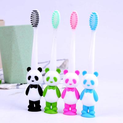 4-11岁宝宝超细软毛儿童牙刷