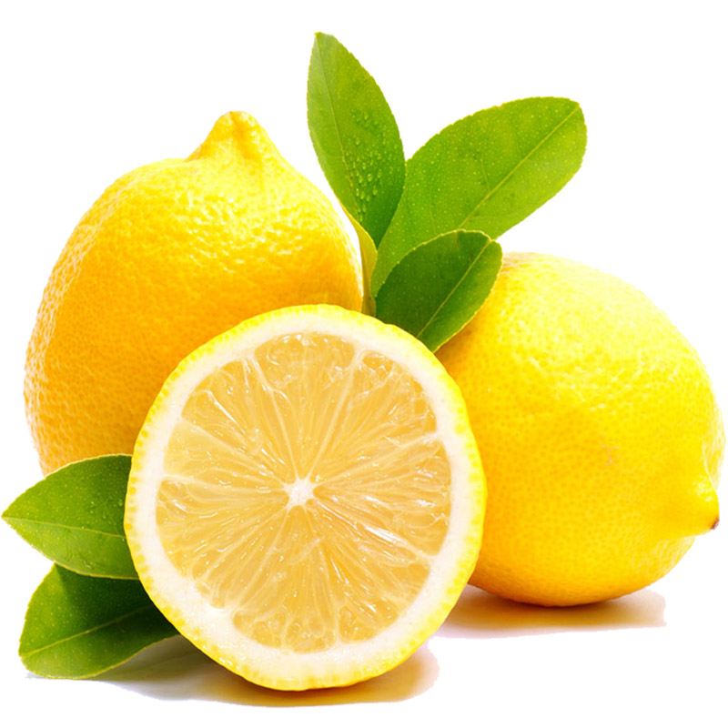 【一斤】现摘安岳黄柠檬当季新鲜水果