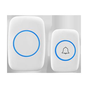 门铃无线家用遥控远距离智能呼叫