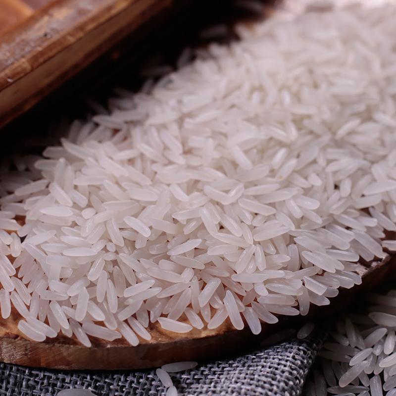 品冠膳食 东北饮马河长粒香大米稻米非五常长粒米2018新大米2.5kg_天猫超市优惠券