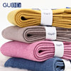 Baby wear wool pants in the girls' trousers children warm pants plus thick velvet leggings autumn and winter wool pants for boys