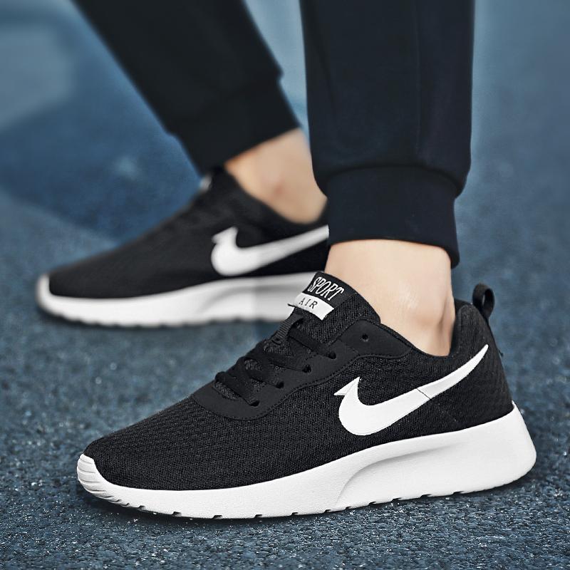 开学期间【 限时秒杀】2019新鞋男女鞋夏季运动休闲鞋学生跑步鞋