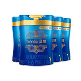 Mead Johnson milk powder Lanzhen 1 stage original Dutch original cans imported 900g*4 cans of lactoferrin milk powder
