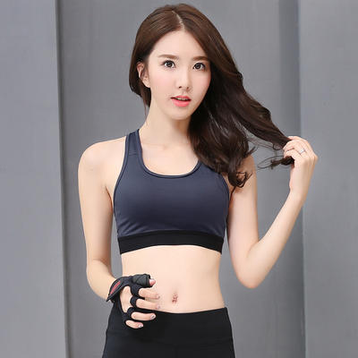 Korean version of running popular REALLION life sports popular gathering shockproof underwear vest transport suit bra