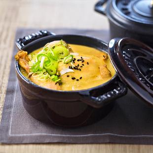 花胶鸡汤火锅汤底调味汤汁1.5kg 即食高汤浓汤料孕妇滋补煲汤食材